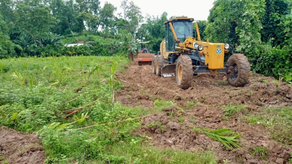 Kolasib Assam Mizoram