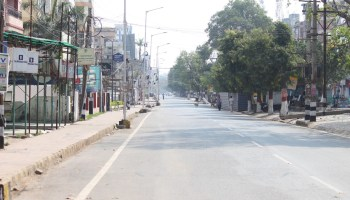 Nagaland 'Unlock 5' from August 19