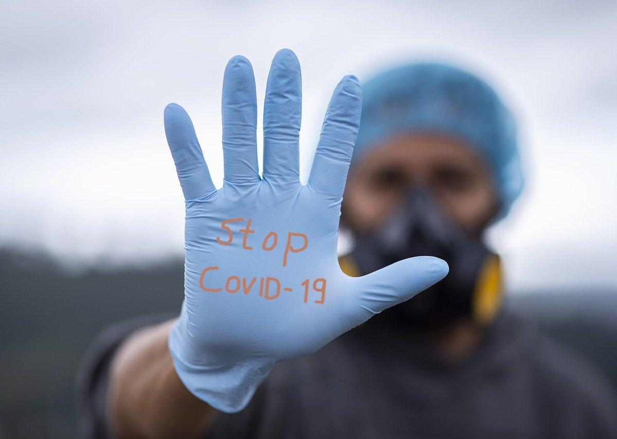 Meghalaya logs 597 fresh COVID-19 cases, 10 more fatalities