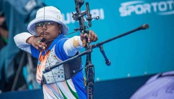 Another Olympic heartbreak for world No 1 archer Deepika, crashes out in QF