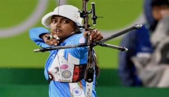 Winning Olympic medal is like winning a battle against myself: Deepika Kumari