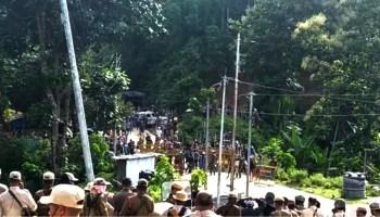 Mizoram farmers