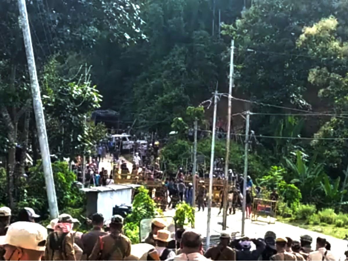 Assam-Mizoram border violence: Moily slams Centre, says it shows Home Ministry 'failure'