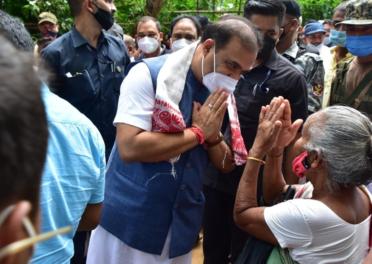 Assam: New department to protect indigenous faith & culture, says CM