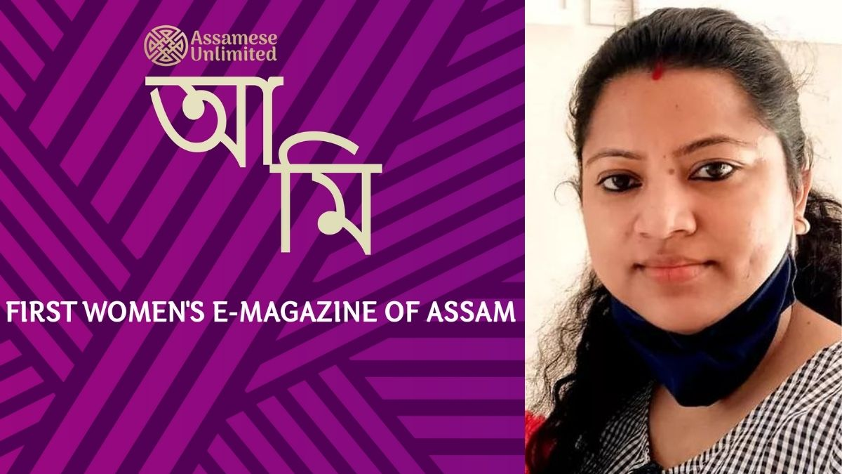 This entrepreneur is sowing the seeds of confidence in women and girls of Assam