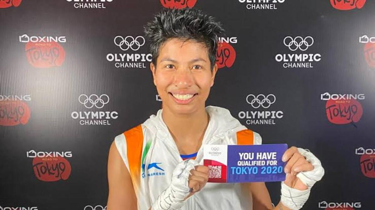 Assam Assembly adopts unanimous resolution wishing pugilist Lovlina luck for Olympics