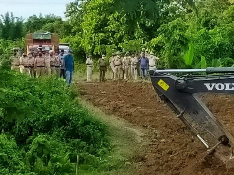 Tension continues over the disputed border between Assam and Mizoram