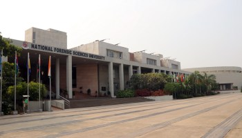 Tripura to get off-campus centre of National Forensic Sciences University