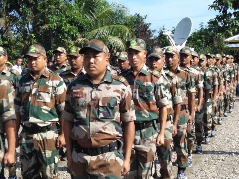 Ex-NDFB cadres urge govt to fulfil BTR Accord promises