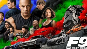 Fast & Furious 9 'family' memes breaks the internet