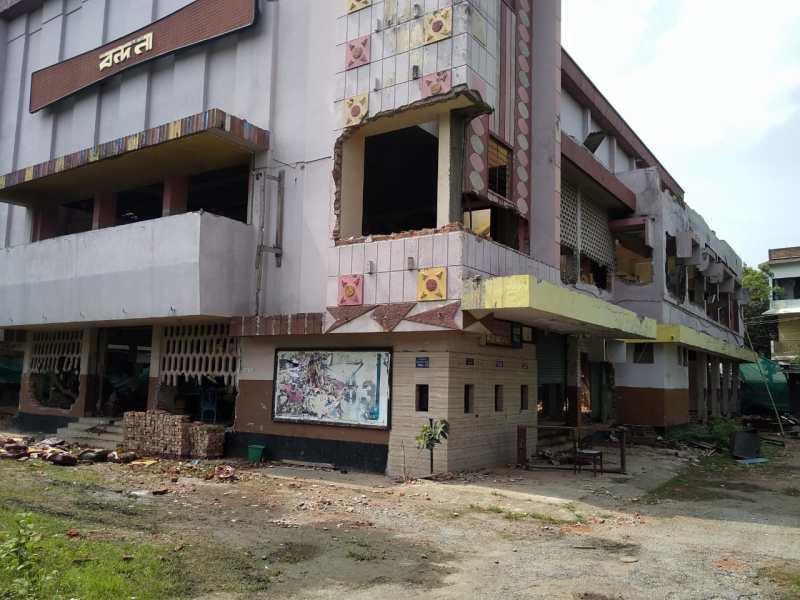 Assam cinema halls
