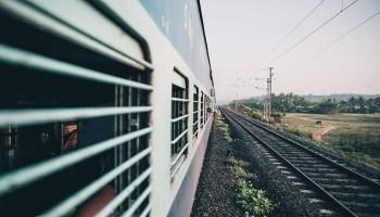 Train mows down 3 migrant labourers in Odisha