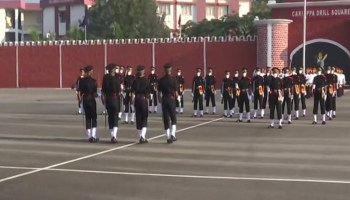 61 police officers from various NE states pass out of NEPA