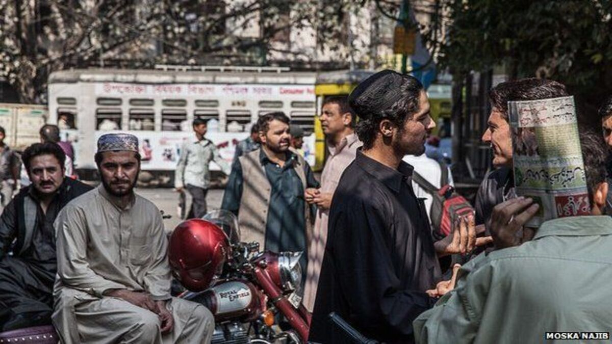 Kolkata's Kabuliwalas worry about kin in Afghanistan as Taliban seize power