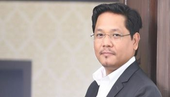 Meghalaya seeks central aid for Tagore complex in Shillong