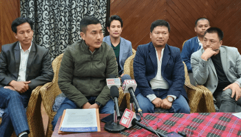 Arunachal students body welcome relocating Chakma, Hajongs outside state