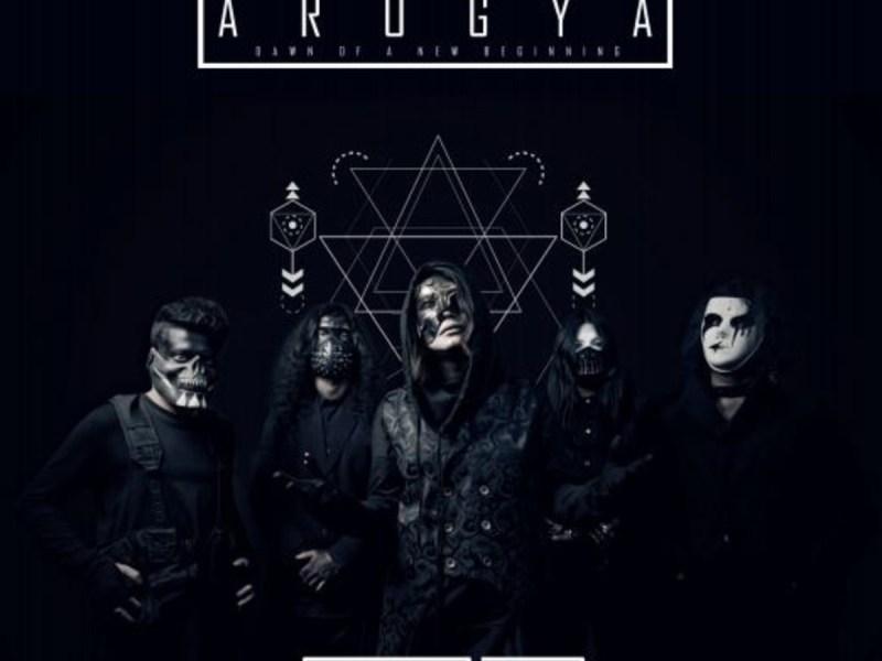 Arogya signs German label