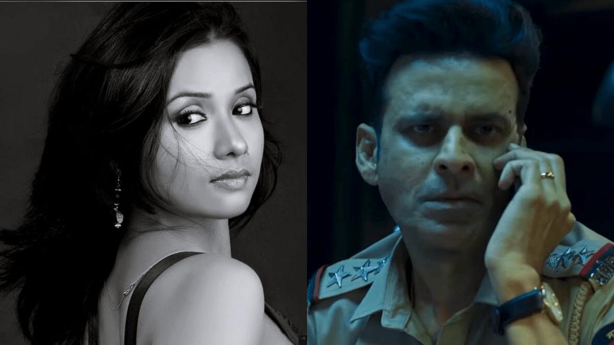 Assam Actress, Urmila Mahanta to share screen with Manoj Bajpayee in Dial 100