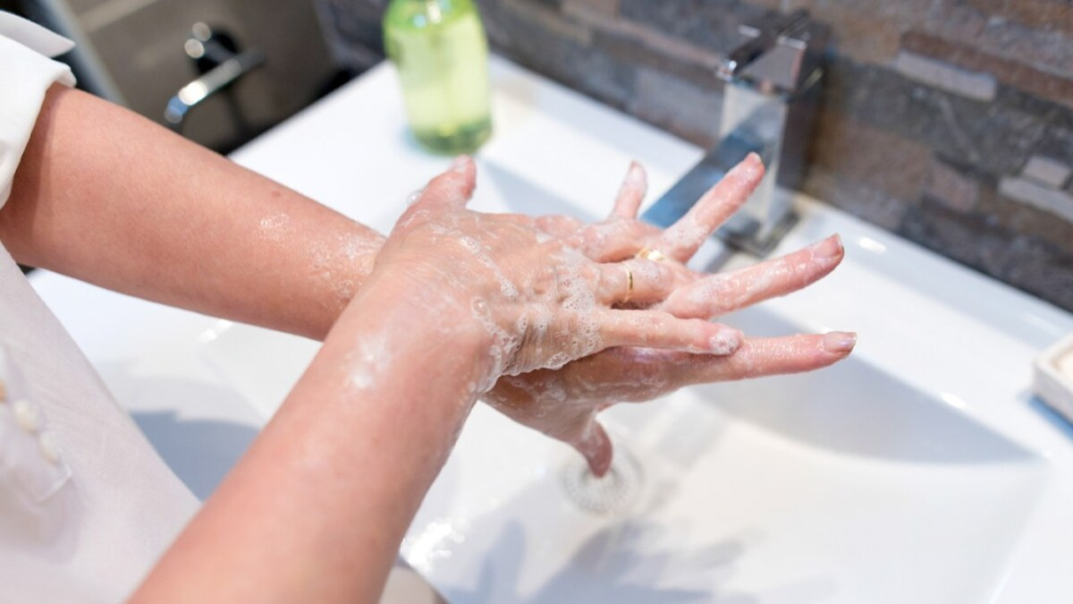 COVID-19: why you still need to wash your hands