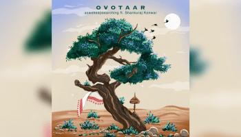 Aswekeepsearching and Shakuraj Konwar's latest single 'Ovotaar'