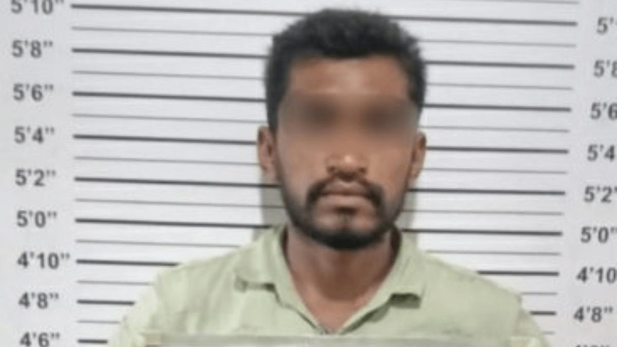 Dimapur cops arrest Punjab man over fake FB account of Nagaland MLA