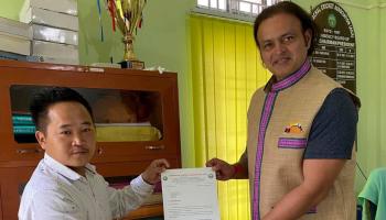 Dinesh Mongia appointed head coach of Arunachal cricket team