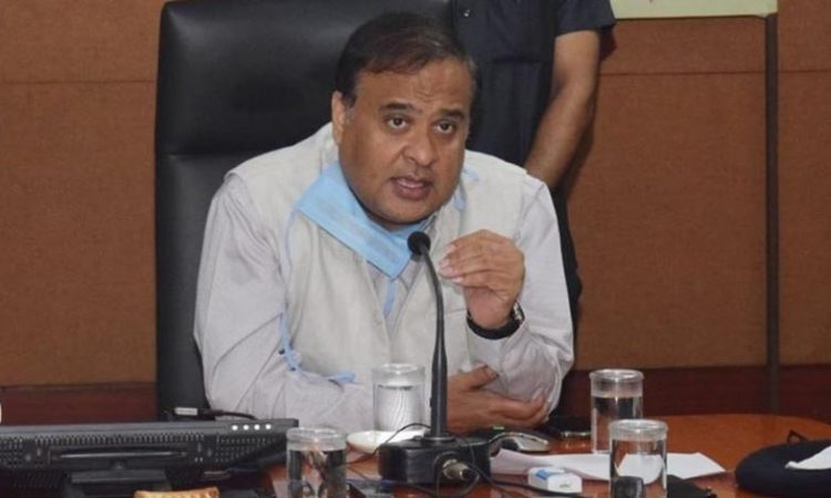 Assam aims to pay pension on retirement day: Chief Minister
