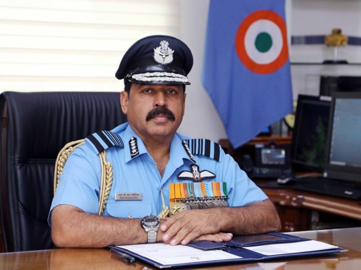 IAF to boost capabilities after Balakot strikes, Galwan Valley clashes: IAF chief