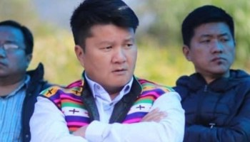 Chakmas and Hajongs will never be accepted in state: Arunachal NPP chief