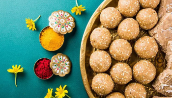 5 easy-to-prepare sweets to try at home this Janmashtami