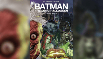Batman - The Long Halloween Part 2: One of the greatest 'Batman' stories ever told