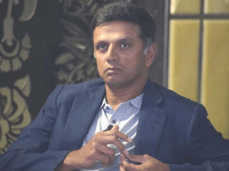 Dravid's NCA now has 'corporate class' for new coaches tackling off-field issues