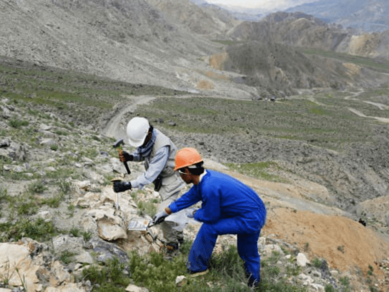 With Taliban in power, China eyes highly lucrative rare-earth mines in Afghanistan