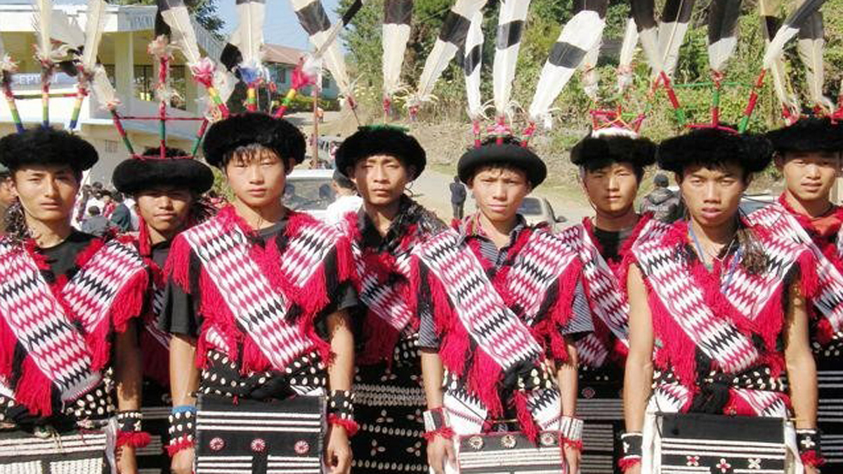 Amid proposal for Naga apex body, Rengmas, Zeliangrong living in Assam appeal support for Naga Hoho