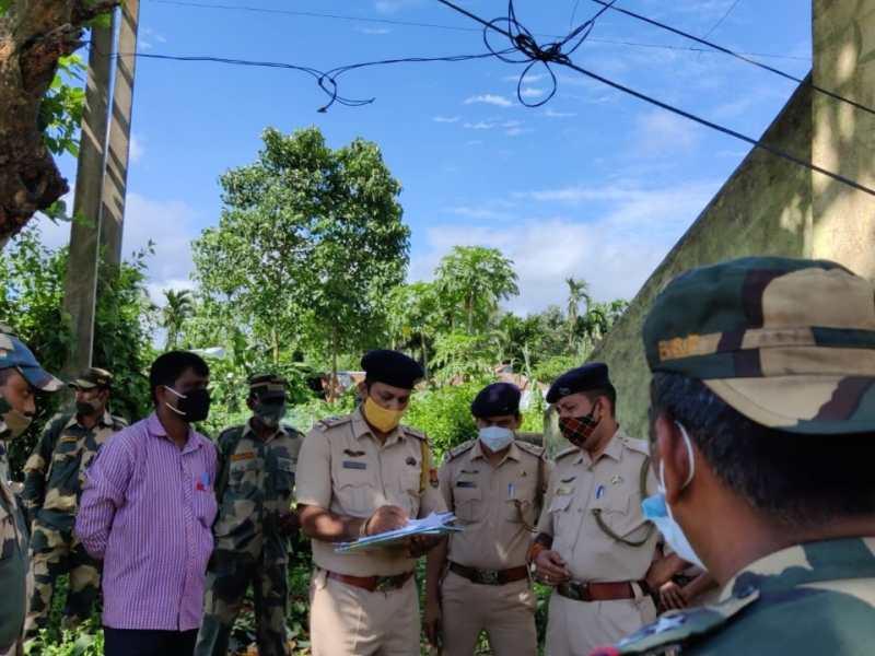 Tripura: BSF jawan dies by suicide in Khowai district