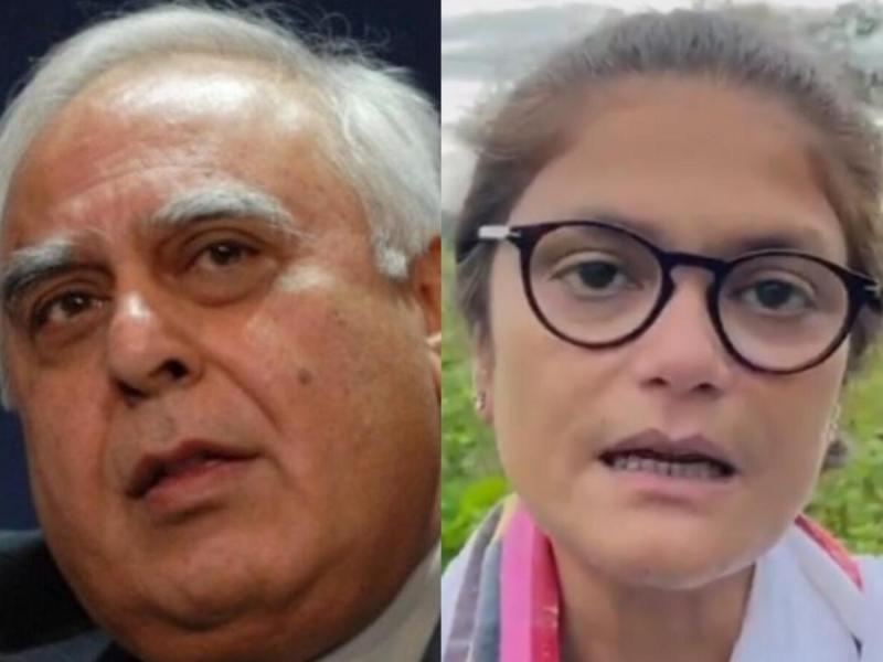 Congress moves on with 'eyes wide shut': Kibal Sibal after Sushmita Dev's resignation