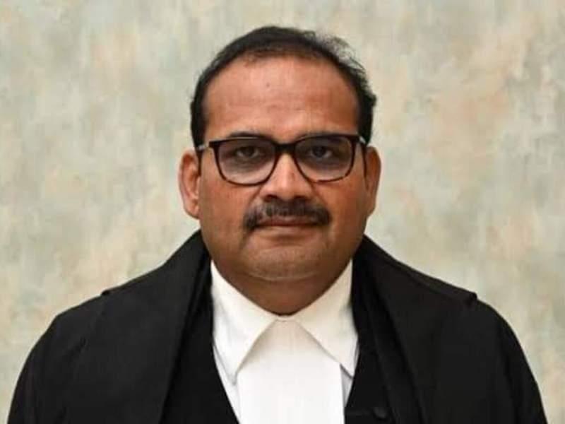 Sikkim HC Chief Justice Jitendra Kumar Maheshwari elevated as SC Judge