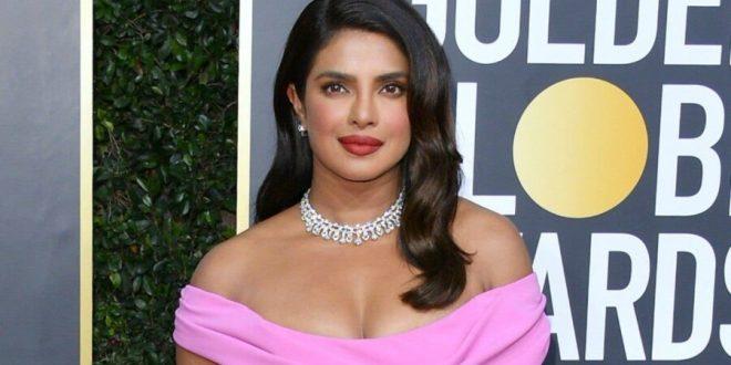 Priyanka Chopra Jonas named Jio MAMI Mumbai Film Festival chairperson