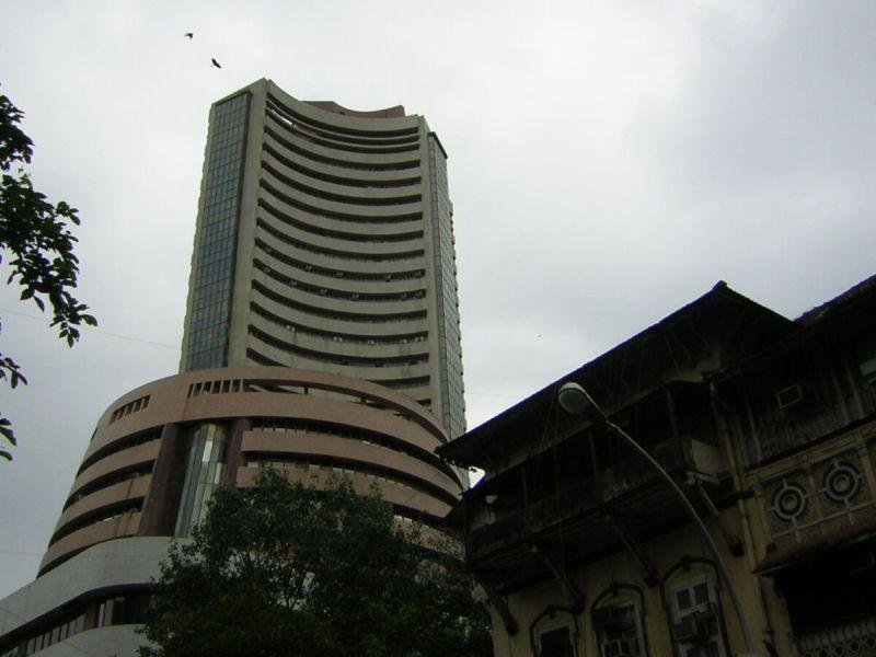 Sensex, Nifty soar to fresh lifetime highs