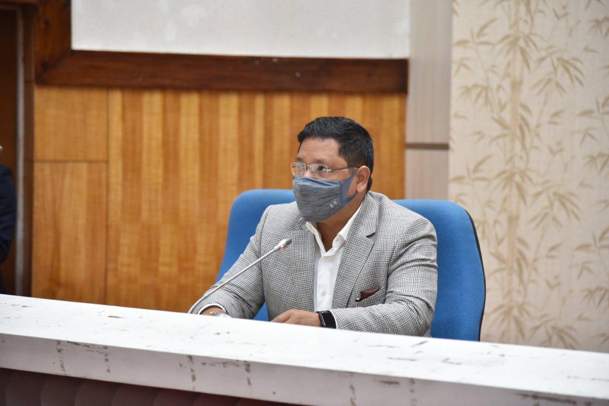 Transporters urge Meghalaya CM to remove 'illegal' weighbridges