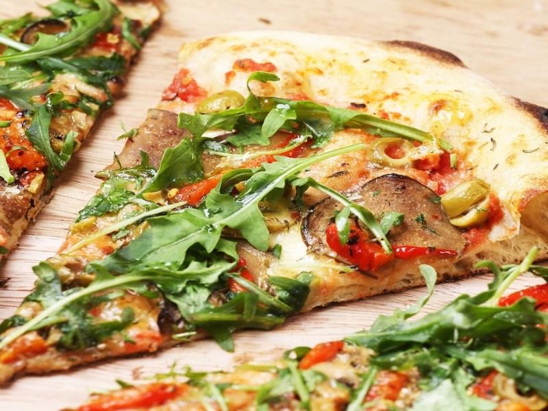best pizza in guwahati