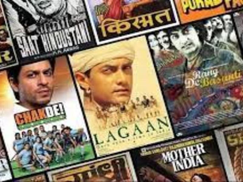 From Naya Daur' to Bhuj ', tracking patriotism in Hindi cinema