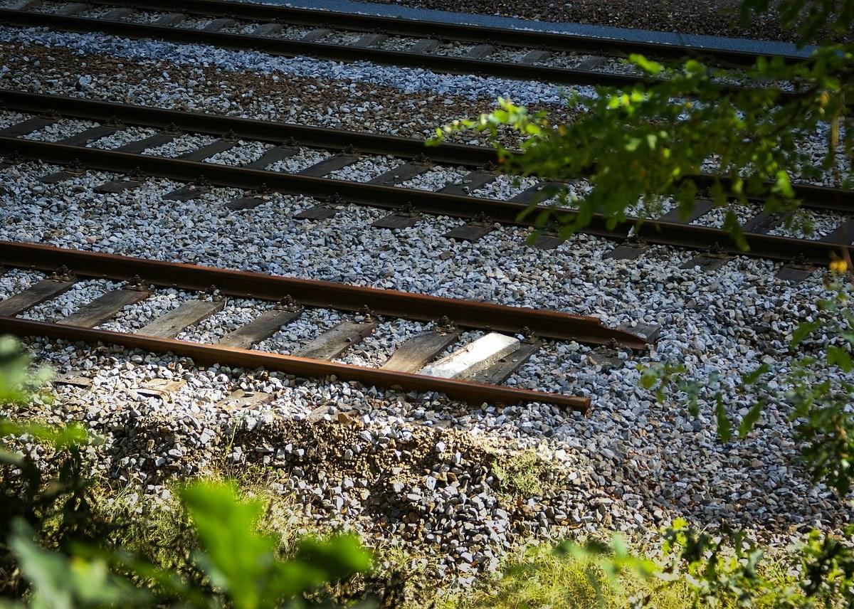 Assam: Parcel van derailment at Jorhat Town hits train services