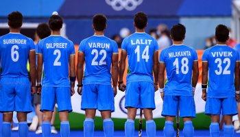 Manipur celebrates hockey player Nilakanta Sharma's bronze