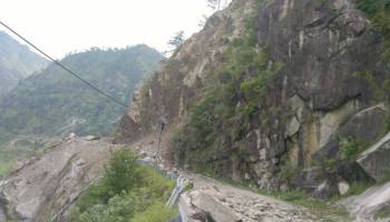 HP landslide: 6 more bodies recovered from Kinnaur site, toll rises to 23