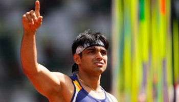 Olympics: Neeraj scripts history with javelin throw GOLD, India's 1st in athletics