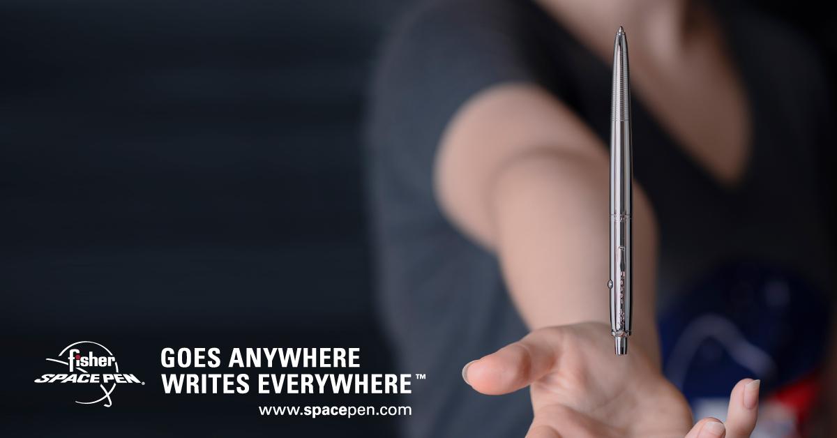 Space pens