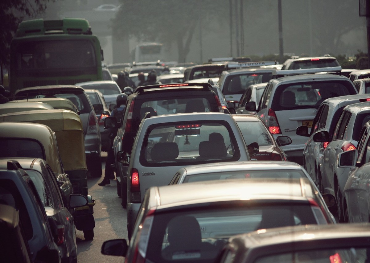 Scrappage policy will help phase out unfit, polluting vehicles: Modi