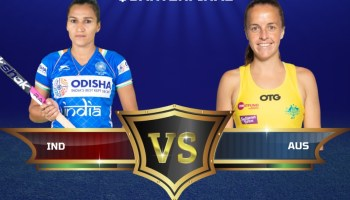 Brave Indian women create history, enter Olympic hockey semis in a 1st