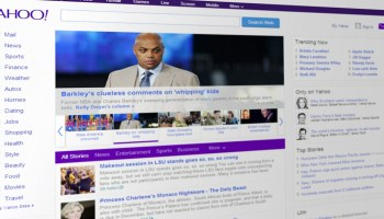 Yahoo shuts down news sites in India